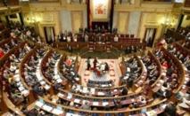 Visite d'une délégation des parlements régionaux espagnols