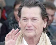 Le couturier français Jean-Louis Scherrer s'est éteint