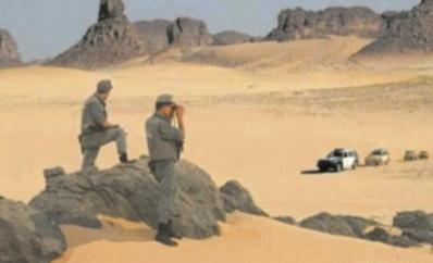 L'armée algérienne tire sur des orpailleurs mauritaniens