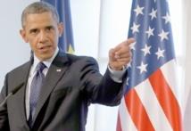 Obama entame sa tournée africaine