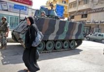 Les affrontements meurtriers se poursuivent au Liban