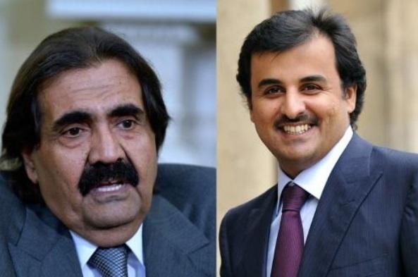 L'Emir du Qatar devrait abdiquer au profit de son fils