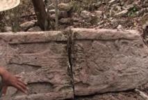 Les ruines d'une nouvelle cité Maya découvertes au Mexique !