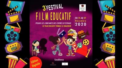 Nouvelle édition du Festival du film éducatif pour les enfants des centres d' estivage