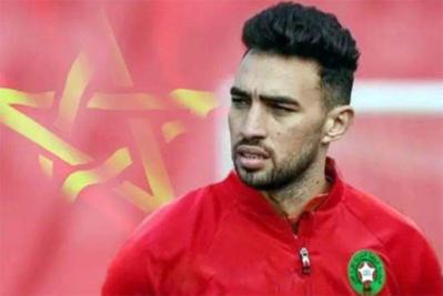 Mounir El Haddadi répond à Luis Enrique: Je suis Marocain