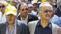 Les syndicats appellent au boycott de Louardi