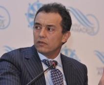 """Chami loue les opportunités offertes par la """"Moroccan-American Bridges"""""""
