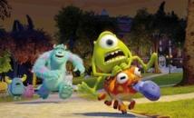 """""""Monstres Adacemy"""" domine le box-office américain dès sa sortie"""