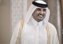 Le Qatar a un nouvel émir