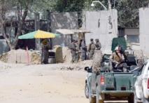 Attaque du palais présidentiel à Kaboul