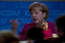 Merkel ouvre son porte-monnaie