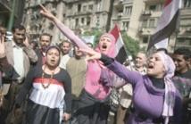 Droits des femmes après les révolutions arabes
