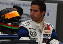 Participation de Mehdi Bennani au GP du Portugal