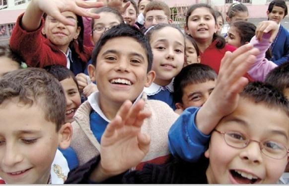 Y aurait-il lieu de se réjouir pour les droits de l'enfant en 2013 ?