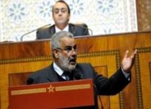 Benkirane attendu pour un énième monologue à la Chambre des représentants