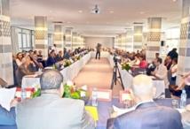 Driss Lachgar «La création du Forum social-démocrate arabe à Rabat est un moment historique d'une grande portée symbolique»