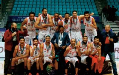 Basketball Africa League: Entrée en matière réussie de l'ASS