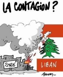 Est-il vraiment trop tard pour le Liban ?