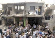 Plus de 100.000 morts depuis le début de la révolte en Syrie