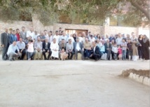Le lycée Sidi Bennour rend hommage à ses retraités