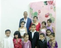Cinq artistes exposent pour les enfants de «Darna» à Essaouira