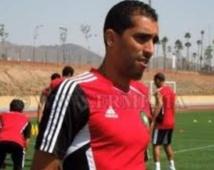 Abourazzouk a quitté le stage du Onze national
