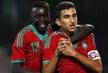 Les juniors en finale des Jeux méditerranéens