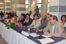 Les travaux du Forum social-démocrate arabe sanctionnés par la Déclaration de Rabat