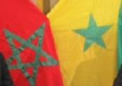 Réunion de la Commission mixte maroco-sénégalaise