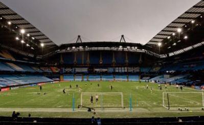 La pandémie devrait coûter plus de 8 milliards d'euros au foot européen