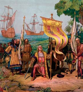 Mystère des origines de Christophe Colomb