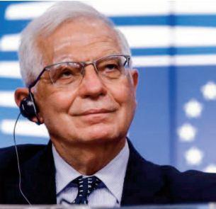 Entrée en vigueur de l'accord de cessez-le-feu entre Israël et la Palestine