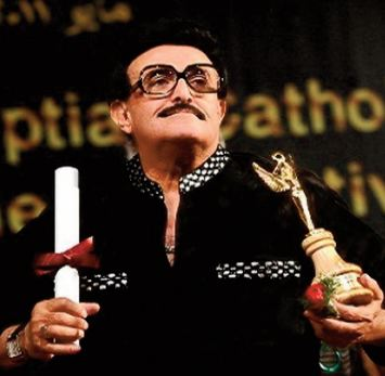 L'acteur égyptien Samir Ghanem emporté par la Covid-19