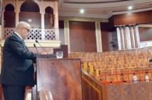 L'indicible one man show de Benkirane devant la Chambre des représentants
