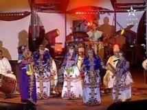 Kenny Rogers et Marcel Khalifé charmés par la richesse musicale marocaine