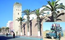 Le transport clandestin fait florès à Essaouira