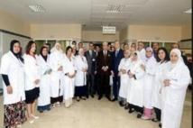 Promotion de la santé mentale au Maroc
