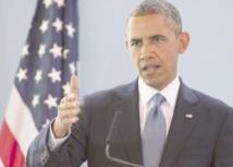 L'Afrique du Sud reçoit Obama