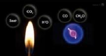 Des chercheurs créent des flammes froides dans la Station spatiale internationale