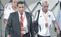 Rachid Taoussi : «Une première qualification, le grand défi de la sélection marocaine»