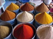 Envolée des prix des épices à la veille du Ramadan