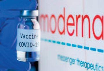 Moderna va demander l'autorisation de son vaccin pour les adolescents