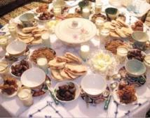Un spécial Ramadan pour les intolérants au gluten