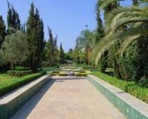Les Rbatis ont désormais un jardin andalou