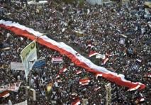 Manifestions de masse pour ou contre Morsi en Egypte