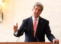 Pas de visibilité pour John Kerry dans ses tentatives de relance du processus de paix