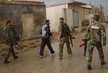 L'offensive de l'armée syrienne sur Homs se poursuit sans répit