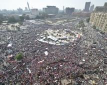 La tension persiste en Egypte