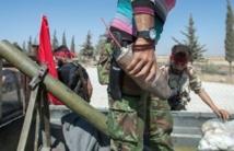 L'armée syrienne poursuit son offensive à Homs