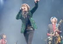"""Les Stones à Glastonbury, """"le temps le plus fort"""" de l'histoire du festival"""